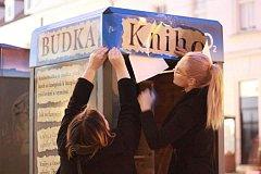 V Karlíně vznikly dvě nové knihobudky