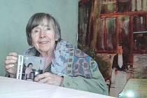 Pražští pamětníci vzpomínají - Ludmila Šimková.