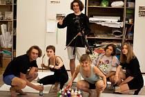 Invalidovna hostí zajímavou výstavu Re_Shaped