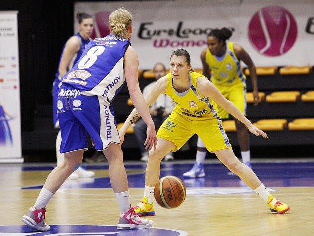 Basketbalistky USK.