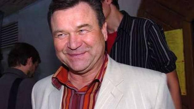Populární herec Václav Postránecký si ve filmu Bobule zahraje moravského vinaře.
