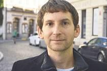 Antropolog Joe Grim Feinberg.