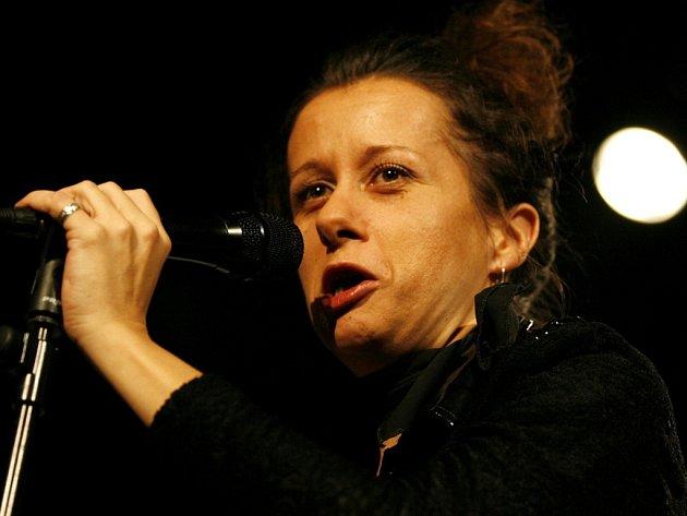 Na festivalu vystoupí i Ester Kočičková.