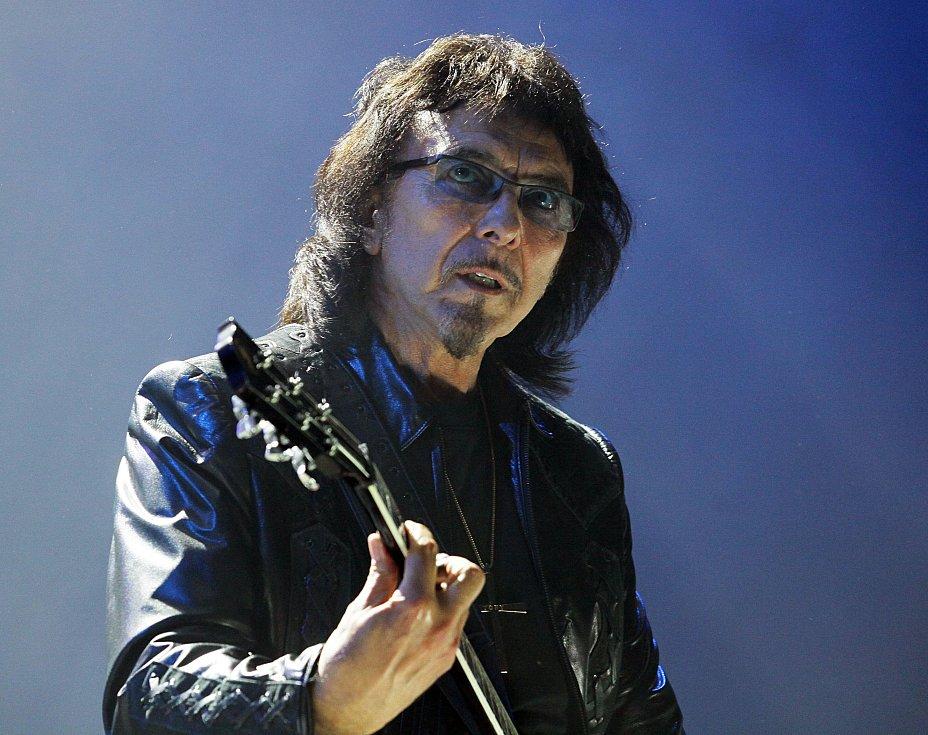Black Sabbath.