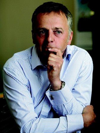 Pavel Zavadil, spolumajitel firmy Herbadent.