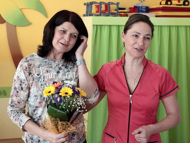 V mateřské škole Břečťánek na Praze 10 proběhl křest knížky autorky Evy Sýkorové Moje školka. Podle návrhu autorky je i vyzdobena celá mateřská škola, která byla otevřena koncem roku 2014.