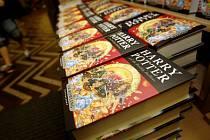 TREST ZA PADĚLKY. Rok podmíněně a třísettisícová pokuta, to je cena neautorizovaného vydání knih o malém čaroději./Ilustrační foto