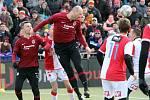 34. Silvestrovské fotbalové derby internacionálů.