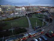 SENIORŮM VSTUP POVOLEN. Projekt se rozběhne nejdříve za dva roky, nejdříve se musí změnit územní plán Prahy.