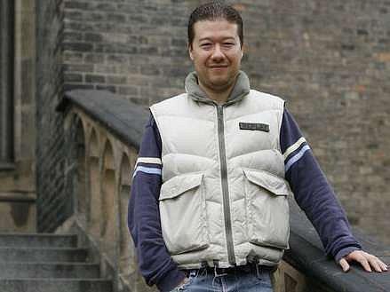Tomio Okamura, mluvčí Asociace českých cestovních kanceláří.