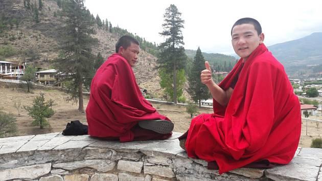 Bhútan