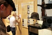 Příběh Protektorátu – příběh o odvaze a zradě vypráví výstava v Národním památníku na Vítkově.