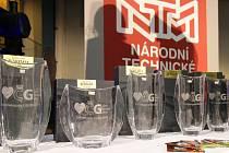 Český Goodwill 2014: slavnostní vyhlášení se uskutečnilo v Národním technickém muzeu v Praze.