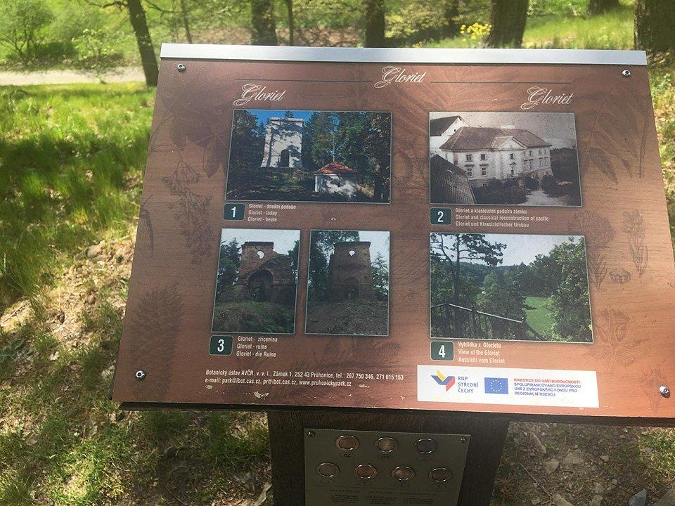 Průhonický park se opět otevřel návštěvníkům po vynucené pauze kvůli koronaviru.