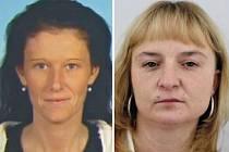 Ženy nenastoupily do vězení, hledá je policie.