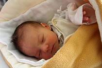 Kateřina 1.10.2010, 49cm, 3070g Nemocnice Na Bulovce