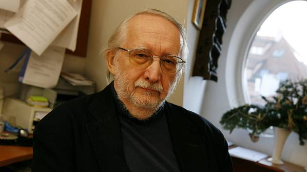 Jan Lorman ředitel sdružení Život 90.