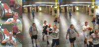 Muži podezřelí z brutálního útoku