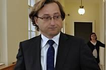 Rudolf Blažek (ODS), bývalý náměstek exprimátora Pavla Béma.