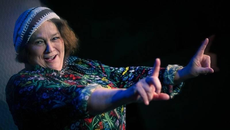 V sobotu hraje Divadlo Ungelt komedii Dovolená paní Josefy.
