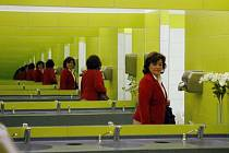 Hlavní nádraží má od pátku 23. května nové toalety....