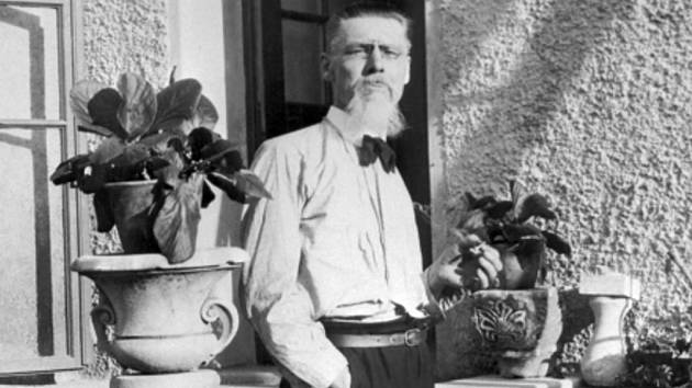 Josip Plečnik.