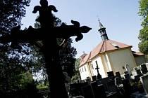 Hřbitov./Ilustrační fofo