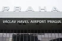 Letiště V. Havla.