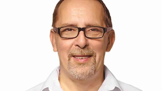 Milan Maruštík.
