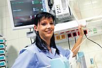 LETNÍ PROVOZ. Důvodem letních omezení provozu v nemocnicích je čerpání dovolených a nutná údržba.