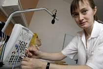 Slavnostní otevření moderní EEG laboratoře na Neurologické klinice FTN. Tato laboratoř bude sloužit především pacientům s obtížně léčitelnou formou epilepsie, u kterých selhává doporučená léčba.