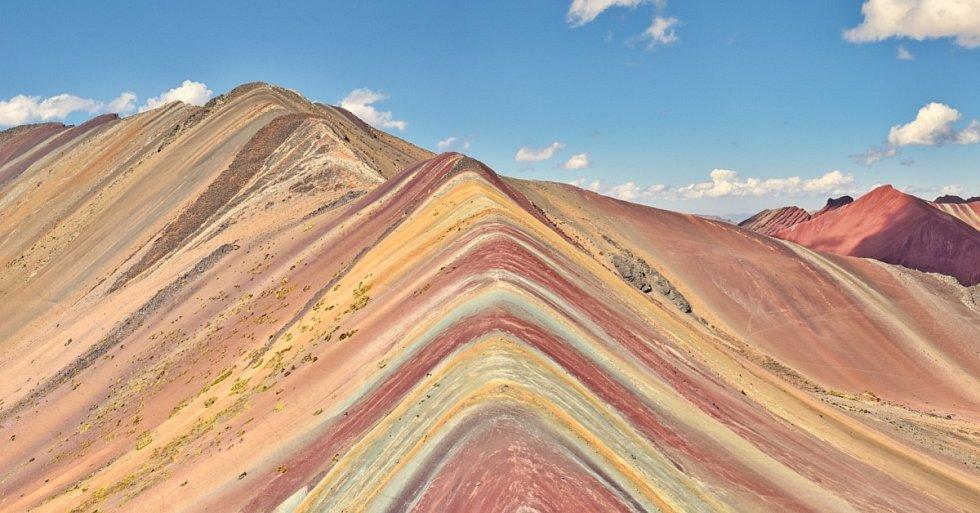 Seriál cestovatelských přednášek kolem světa vás zavede v pátek do Peru.