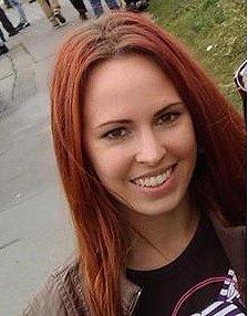 Tereza Bovariová.