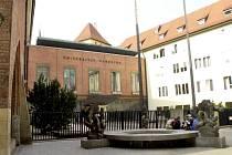 Univerzita Karlova. Ilustrační foto.