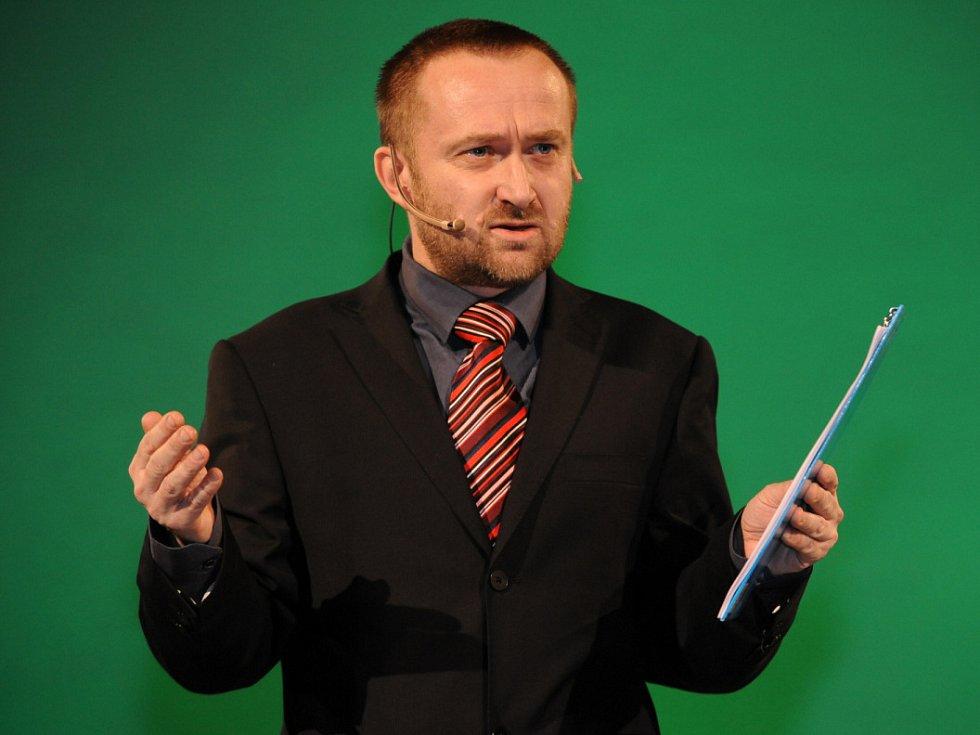 Jiří Macek.