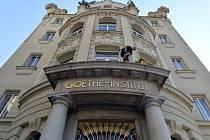 Goethe-Institut v Praze. Ilustrační foto.