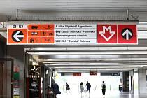 Praha připravuje jednotný informační systém (nejen) pro veřejnou dopravu. Ilustrační foto.