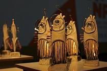 Ceny Neisse Film Festivalu v Německu. Jednu z nich - za nejlepší herecký výkon - získala Alena Mihulová.