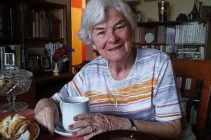 Dagmar Procházková.