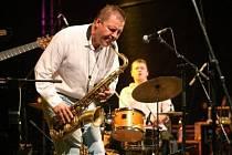 Jazz Dock bude patřit kvartetu Františka Kopa.
