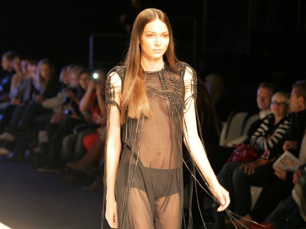 Zahájení Prague Fashion Weekend 2012
