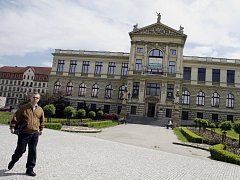 Muzeum hl. města Prahy na Florenci. Ilustrační foto.