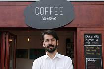 Petr Klener – Coffee Imrvére