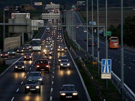 Výrazného zlepšení se řidiči dočkají příští rok, na kdy město plánuje dokončení Vysočanské radiály./Ilustrační foto