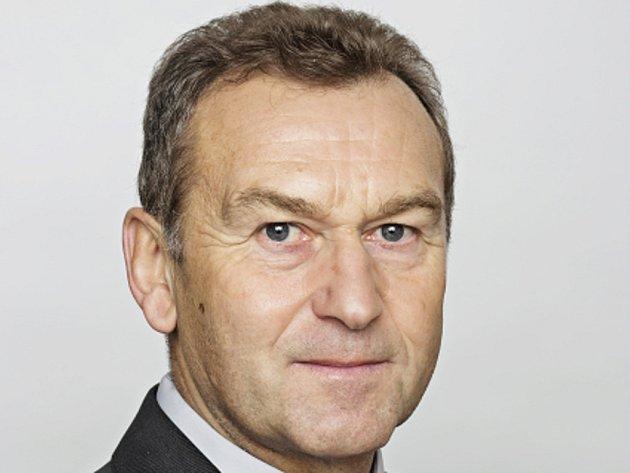 Zdeněk Soukup.