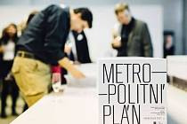 Metropolitní plán hl. města. Ilustrační foto.