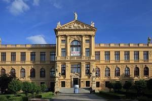 Muzeum hlavního města Prahy.