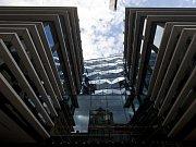Obchodní centrum Quadrio v Praze.