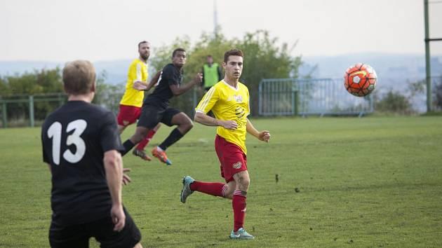 FK Admira, pražský přebor.