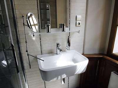 Výměnit velký byt za menší, možné řešení pro sociálně slabní rodiny či jedince./Ilustrační foto.